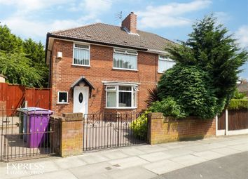Thumbnail 3 bed semi-detached house for sale in Circular Road East, Liverpool, Merseyside