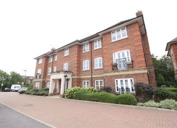 Thumbnail 2 bed flat to rent in Marchant Close, Mill Hill, London