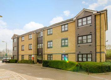 Thumbnail 2 bed flat for sale in Coltsfoot House, Canning Town