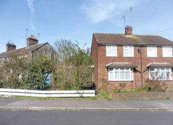 Thumbnail 2 bedroom semi-detached house for sale in Moat Lane, Luton