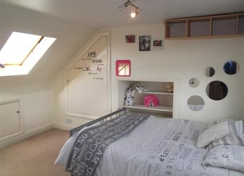 Thumbnail 4 bedroom end terrace house for sale in Mount Avenue, London