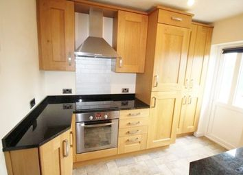 Thumbnail 2 bed flat to rent in Lansdown Hill, Fulwood, Preston