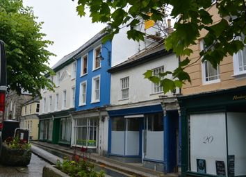 Thumbnail 4 bedroom terraced house to rent in Lower Market Street, Penryn