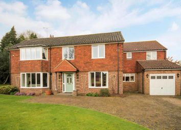 Thumbnail 6 bed detached house for sale in Silverdale Road, Burgess Hill