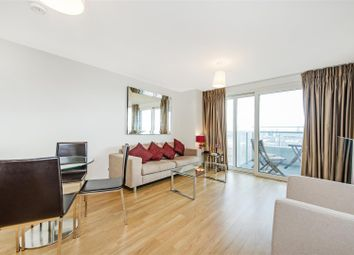 Thumbnail 2 bed flat to rent in Marner Point, 1 Jefferson Plaza, Bromley By Bow, London