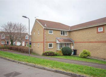 Thumbnail 1 bed semi-detached house to rent in Ellan Hay Road, Bradley Stoke, Bristol