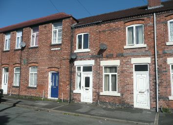 Thumbnail 1 bedroom terraced house to rent in Arnold Street, Nantwich