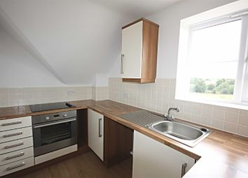 Thumbnail 2 bedroom flat to rent in Penruddock Drive, Coventry