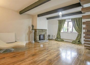 Thumbnail 3 bed cottage for sale in Mount Pleasant, Edgworth, Turton, Bolton