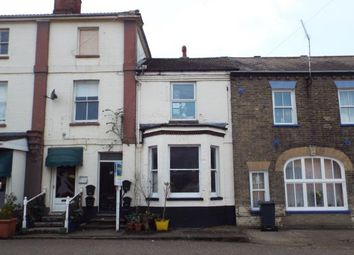 Thumbnail 1 bedroom flat for sale in Swaffham, Norfolk