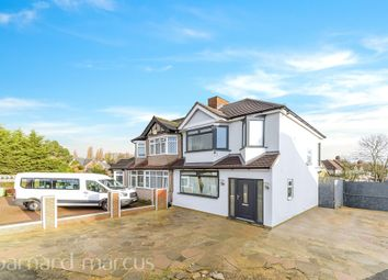 2 bed end terrace house for sale in Garth Road, Morden SM4