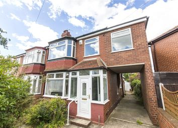 Thumbnail 3 bed semi-detached house to rent in Clifton Crescent, Doncaster