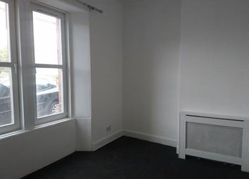 Thumbnail 1 bedroom flat to rent in Cairnie Street, Arbroath