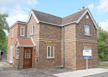 Thumbnail 4 bed detached house for sale in The Hobbins, Bridgnorth