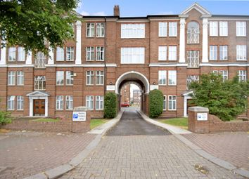 Thumbnail 1 bed flat to rent in Eagle Lodge, Golders Green