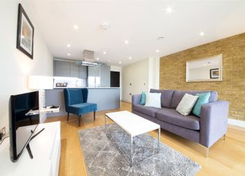 Thumbnail 2 bedroom flat for sale in Wapping High Street, Wapping, London