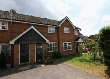 Thumbnail 2 bedroom property to rent in Chelveston Crescent, Southampton