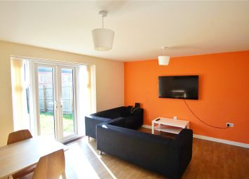 3 bed end terrace house to rent in Cherry Tree Drive, Canley, Coventry CV4