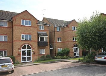 Thumbnail 2 bedroom flat to rent in Braziers Quay, Bishops Stortford, Herts