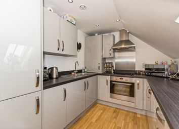 Thumbnail 2 bed flat for sale in Norris Close, London Colney, St. Albans