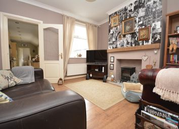 Thumbnail 2 bedroom terraced house for sale in Hill Terrace, Audley, Stoke-On-Trent
