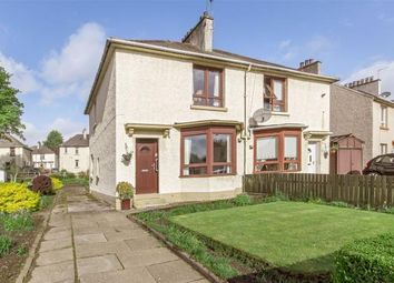 Thumbnail 3 bed semi-detached house for sale in Airth Drive, Mosspark, Glasgow