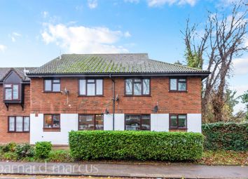 Thumbnail 1 bed flat for sale in Ross Road, Wallington