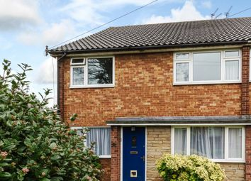 Thumbnail 2 bed flat for sale in Avenue Close, Romford, London