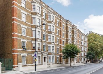 Thumbnail 2 bed flat for sale in 240 Royal College Street, London