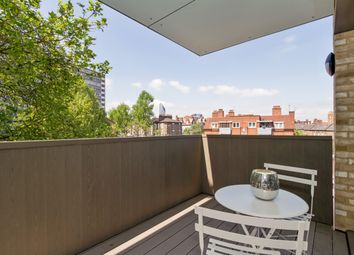 Thumbnail 2 bed flat for sale in Harvard Gardens, East Street, Walworth, London