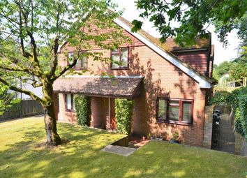 Thumbnail 5 bed detached house for sale in Sandrock Hill Road, Boundstone, Farnham