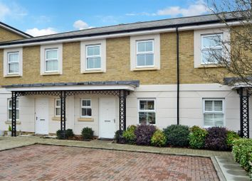 Thumbnail 3 bed terraced house for sale in Vallings Place, Long Ditton, Surbiton