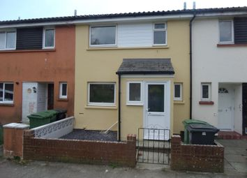 Thumbnail 3 bed terraced house to rent in Kent Road, St. Leonards-On-Sea