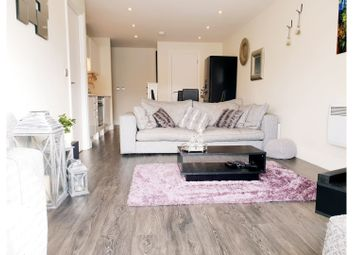 2c Southlands Road, Bromley BR2. 1 bed flat for sale