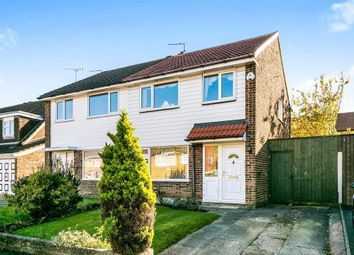 Thumbnail 3 bed property to rent in Grange Farm Crescent, West Kirby, Wirral