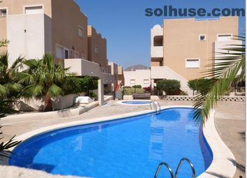 Thumbnail 3 bed penthouse for sale in La Azohia, Murcia, Spain