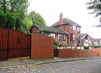 Thumbnail 3 bedroom detached house for sale in East Street, Dudley