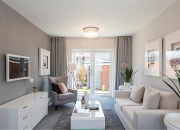 Thumbnail 3 bed property for sale in The Acacia, Locking Parklands, Weston-Super-Mare
