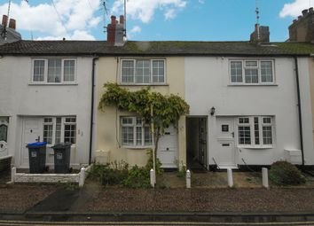 Thumbnail 1 bed cottage to rent in Park Road, Worthing
