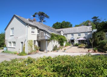5 bed detached house for sale in Fursdon House, Blunts Lane, Derriford, Plymouth PL6