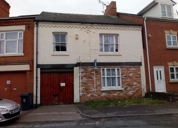 Thumbnail 3 bed terraced house to rent in Lansdowne Road, Leicester, Leicestershire