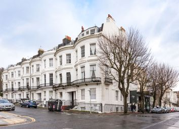 Thumbnail 2 bed flat for sale in Belvedere Terrace, Brighton