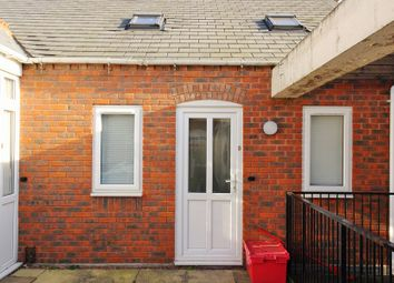 Thumbnail 2 bed flat to rent in Marquis Court, Burntwood