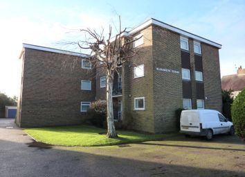 Thumbnail 1 bed flat for sale in Elizabeth Court, Mill Road, Worthing, West Sussex