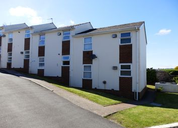 Thumbnail 1 bed flat for sale in Hartop Road, St Marychurch, Torquay