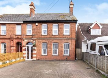 Thumbnail 4 bed semi-detached house for sale in Podsmead Road, Linden, Gloucester, Gloucestershire