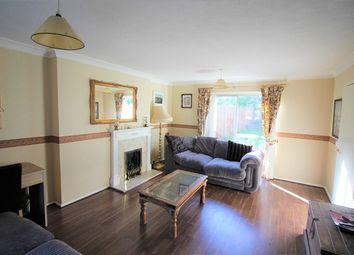 Thumbnail 3 bed semi-detached house for sale in Great Break, Welwyn Garden City, Welwyn Garden City