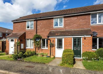 Thumbnail 2 bed terraced house for sale in Old Rectory Close, Bramley, Guildford