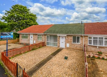 Thumbnail 2 bed terraced bungalow for sale in Rodborough, Yate, Bristol
