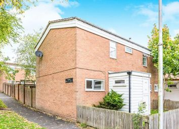 Thumbnail 3 bed end terrace house to rent in Wyvern, Woodside, Telford